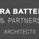 Sara Battelli, panama architect