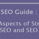 structural seo audits : seo guide part 2
